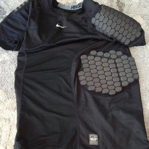 Nike protection shirt